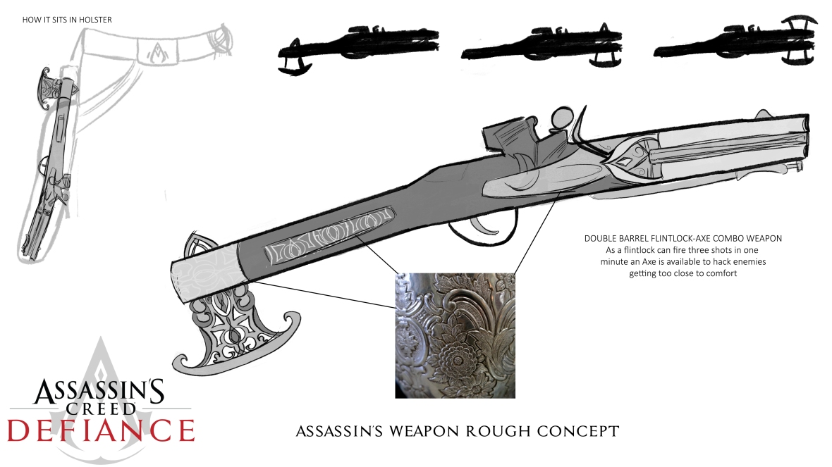 4.10 WEAPON