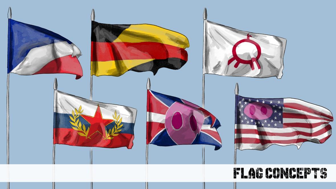 0.12 FLAG FINALS